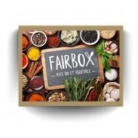 abonnement 3 mois fairbox