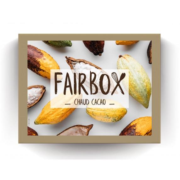 fairbox chaud cacao