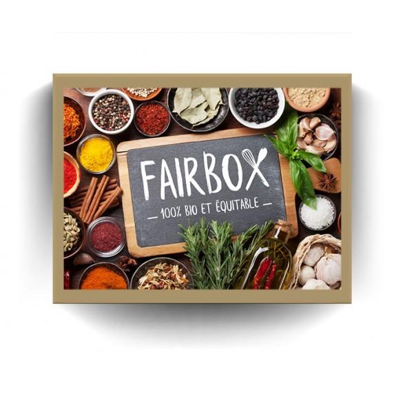 abonnement fairbox bio equitable